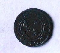 Polsko Solidus 1624 stav