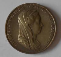 Rakousko – M. Terezie Odměna pro žáky škol 1958