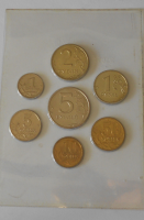 Rusko Sada mincí 1998