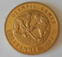 USA OH . Lillehammer 1994