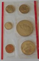 USA Sada 1776-1996