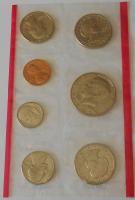USA Sada 1981