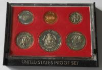 USA Sada mincí 1981