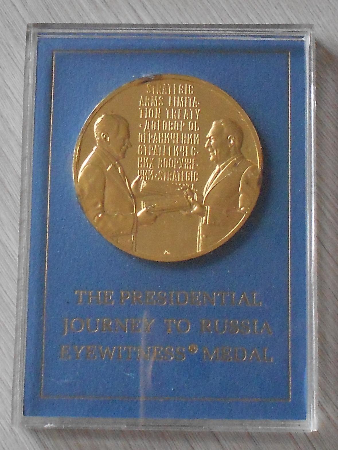 USA Sovět-Americké rozhovory 1972