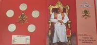 Vatikán Sada Jan Pavel II. 2005