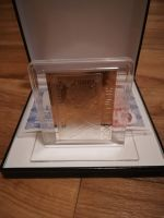ČR – 1 UNCE stříbra (Ag) zrzka, 500 ks Pražská mincovna 2012