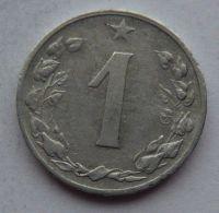 ČSR 1 Haléř 1955