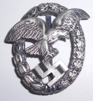 III. říše – Německo Letecký průzkum, KOPIE
