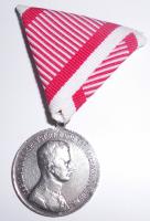 Rakousko FORTITUFINI Ag Karel