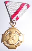 Rakousko Kříž na 60 let vlády 1848-1908, stav