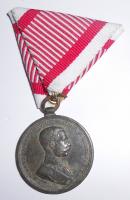 Rakousko Za statečnost bronz