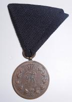 Sasko Pamětní medaile krále Fidricha Augusta