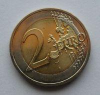 Slovensko 2 Euro Svoboda