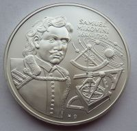 Slovensko 500 Koruna 2000 Mikovíni