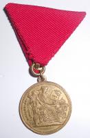 Uhry Miléniová medaile 1896