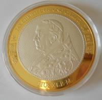Vatikán Papež Pius XI. , průměr 70 mm
