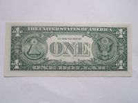 1 Dollar, USA, 2006