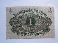1 Marka, Německo, 1920