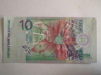 10 Gulden, Surinam, 2000