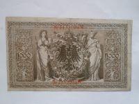 1000 Marek, Německo, 1910