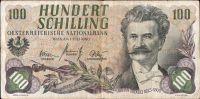 100Schilling(1960-Rakousko), stav 3