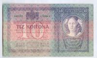 10K/1904/, stav UNC, série 2066