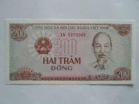 200 Dong, Vietnam, 1987