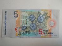 5 Gulden, Surinam, 2000