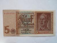 5 Reichsmark, Německo, 1942