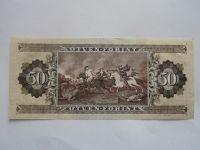 50 Forint, Maďarsko, 1986