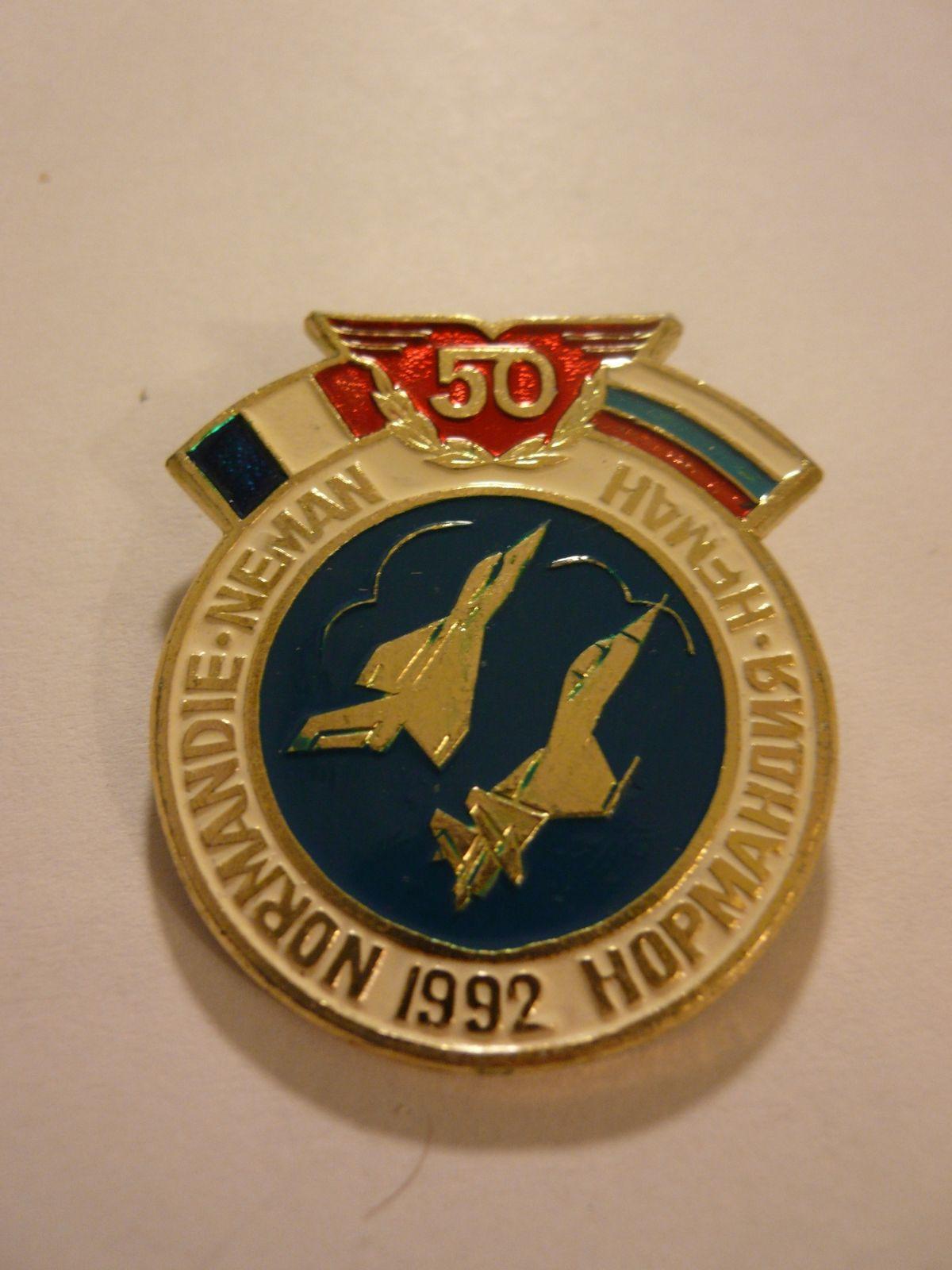 50 let vojů v Normandii, Rusko