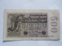 500 Marek, Německo, 1923