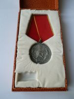medaile Muncii, Rumunsko + orig.etue