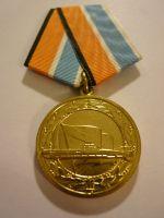 min. obrany-za službu u ponorek zl stupeň, Rusko