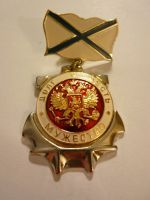 námořnictvo- odvaha, čest, hrdinství, Rusko
