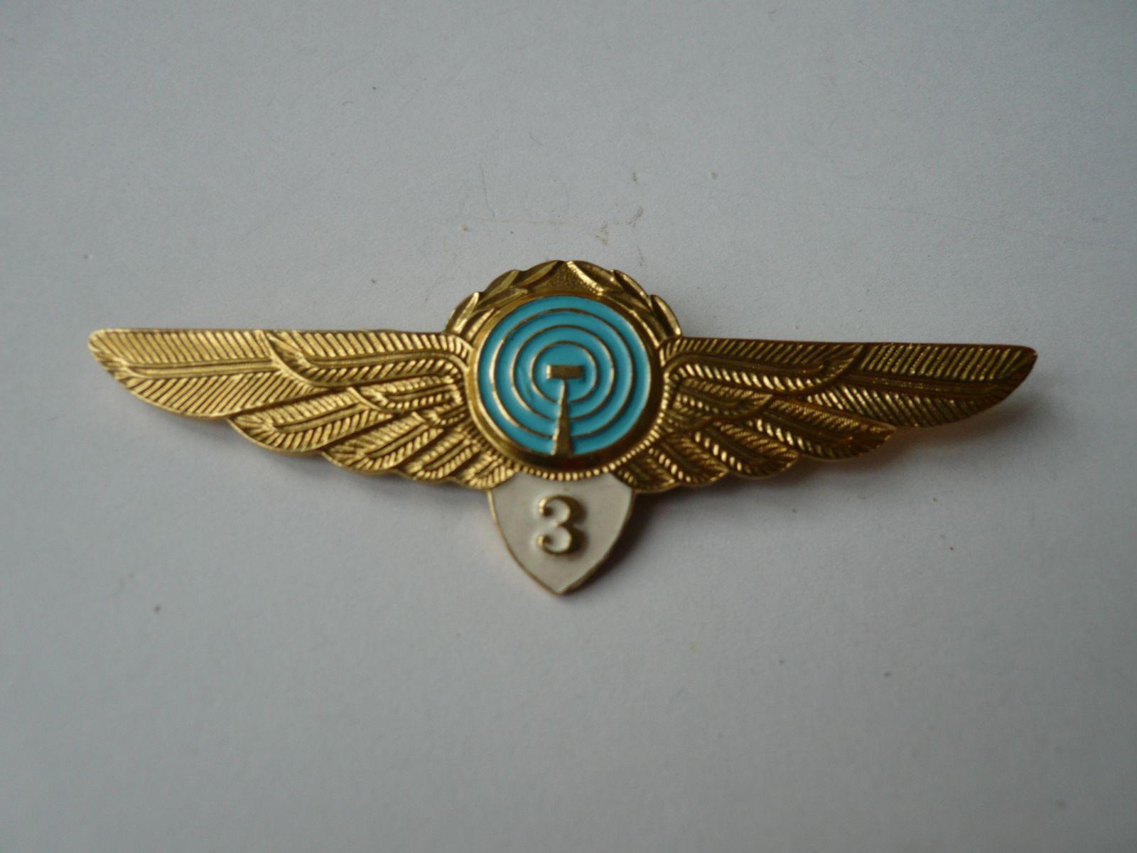 pilot-spojař, Rusko
