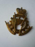 Vojenský čepicový odznak, Francie