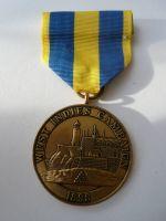 Za službu u námořnictva, USA