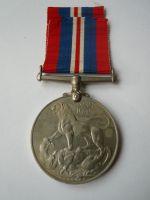 Za vítězství 1939-45, V. Británie