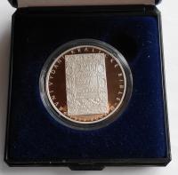 200 Kč(2004-Bible Kralická), stav PROOF, etue