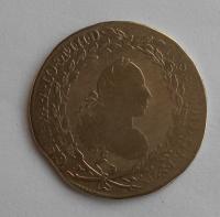Čechy 20 Krejcar 1777 C Josef II.