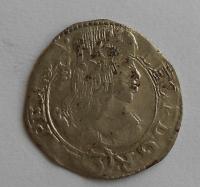 Čechy – K. Hora 3 Krejcar 1659 Leopold I.