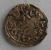Čechy – K. Hora Malý Groš 1598 Rudolf II.