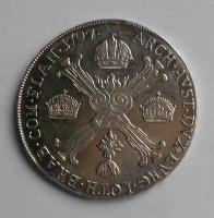 Čechy – Praha 1/2 Tolar 1797 C František II.
