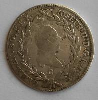 Čechy – Praha 20 Krejcar 1784 Josef II.