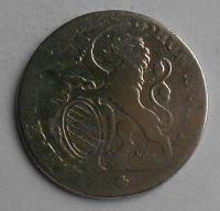 Rakousko Escalin 1750 Marie Terezie