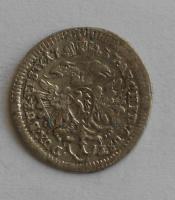 Štýrsko 1 Krejcar 1737 Karel VI.