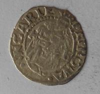 Uhry Denár 1550 Ferdinand I.