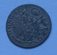 Uhry Denár 1755 Marie Terezie
