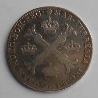 Rakousko Tolar 1764 Marie Terezie